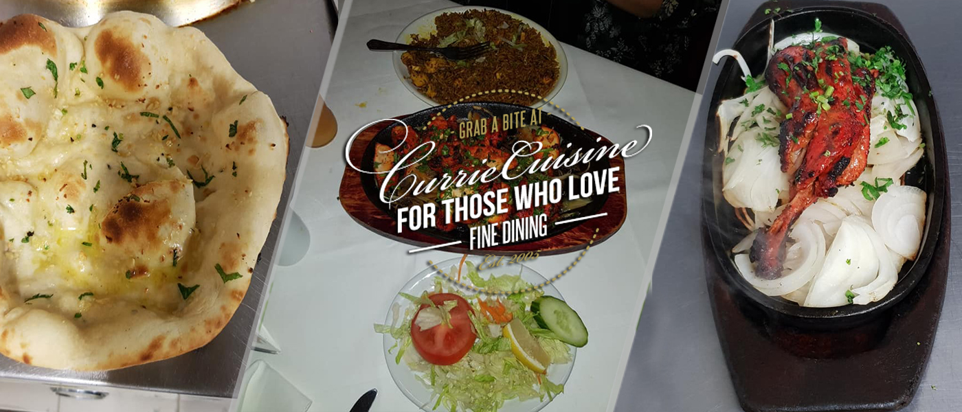 authentic indian cuisine in Spice lounge restaurant